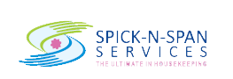 spicknspan services logo